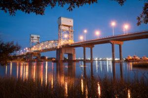 Cape Fear Bridge