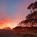 Fort_Fisher_Sunset