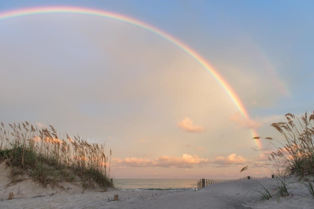 Rainbow Oats