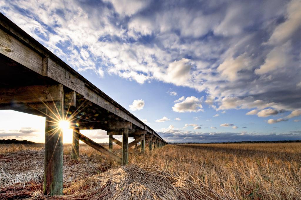 Sun Pier